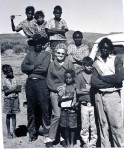 1961 Hermannsburg Mission