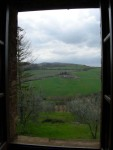 View, Montepulciano